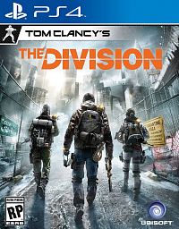 PS4 - Tom Clancy's The Division