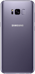 Samsung Galaxy S8 Plus G955 Dual Orchid Gray (64Gb)