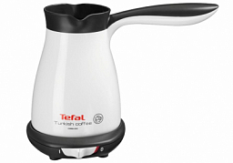Tefal Turkish Coffee Click White