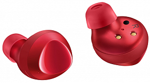 Qulaqcıq Samsung Galaxy Buds Plus Red - Maxi.az