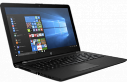 HP 15-rb005ur 15.6 Jet Black (3FY77EA)