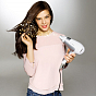 Braun HD 580 White